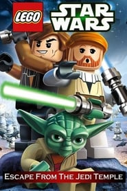 LEGO Star Wars: The Yoda Chronicles: Episode IV: Escape From The Jedi Temple (2014)