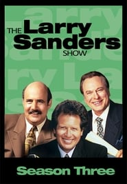 The Larry Sanders Show - Season 3 (1994) poster