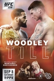 UFC 228: Woodley vs. Till streaming