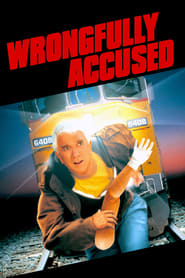 Wrongfully Accused (1998) me Titra Shqip