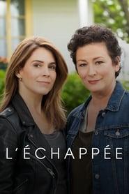 Poster L'Échappée 2020