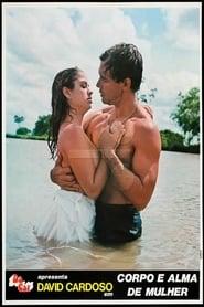 Poster del film Corpo e Alma de Mulher