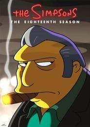 The Simpsons - Season 8 Season 18