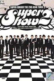Super Junior - Super Junior World Tour - Super Show 2 2010