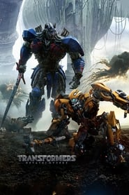 Transformers: Ostatni Rycerz Online Lektor PL