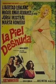 La piel desnuda 1966