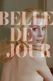 Poster Belle de Jour 1967