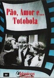 Pão, Amor e… Totobola (1964)