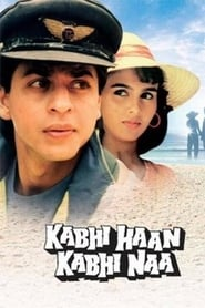 Kabhi Haan Kabhi Naa 1994 Hindi Movie NF WebRip 400mb 480p 1.3GB 720p 4GB 7GB 1080p