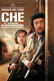Che, 1ère partie : L'argentin streaming vf