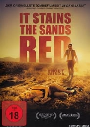 Gucke It Stains the Sands Red