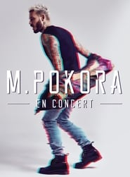 M Pokora - My Way Tour Live