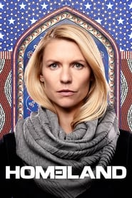 Homeland - Season 4 Episode 10 : 13 Hours in Islamabad (2020)