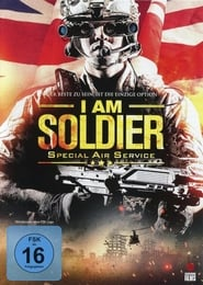 I am Soldier [2014]