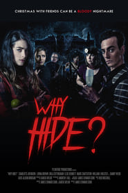 Why Hide? (2018) Full Movie Online Free 123movies