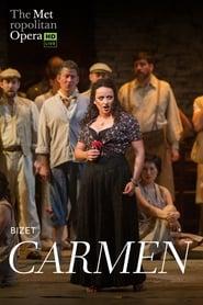 Carmen – Met Opera Live (2019)