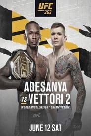 UFC 263: Adesanya vs. Vettori 2 (2021)