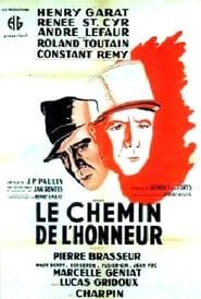 Le Chemin de l'honneur 1940