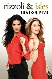 Rizzoli & Isles Season 5 Episode 1
