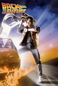Back to the Future Part II 1989 Poster