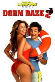 Poster Dorm Daze 2 2006