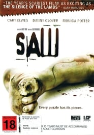 Saw 2004 Poster
