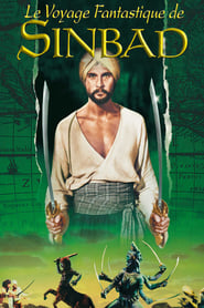 film Le voyage fantastique de Sinbad streaming