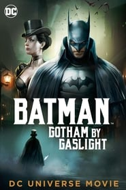 Batman: Gotham By Gaslight BDRIP HDLIGHT BLURAY 720p 1080p FRENCH
