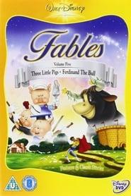 Δες το Οι μύθοι του Γουώλτ Ντίσνεϋ – 5ος Τόμος / Walt Disney's Fables – Vol.5 (2004) online μεταγλωττισμένο