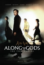 Along with the Gods: The Two Worlds (2017) Sub Indo