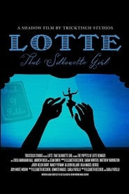 Lotte That Silhouette Girl