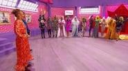 Canada's Drag Race Season 1 Episode 1 : Eh-laganza Eh-xtravaganza