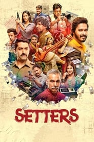Setters 2019 Hindi Movie WebRip 300mb 480p 1GB 720p