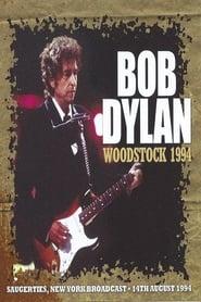 Bob Dylan at Woodstock '94