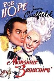 Monsieur Beaucaire (1946)