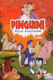 Poster Les Pingouins à la rescousse 2000