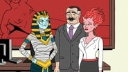 Ugly Americans 2x10