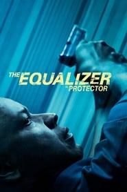 The Equalizer (El protector)