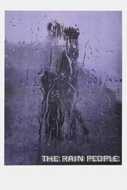 Poster The Rain People 1969