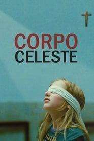 Poster for Corpo Celeste