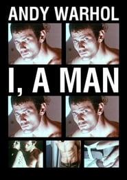 Poster I, a Man 1967