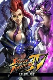 Super Street Fighter IV OVA