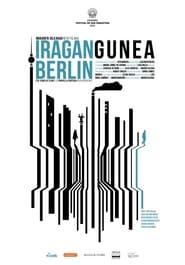 Iragan gunea Berlin 2016