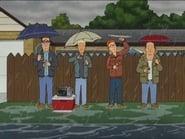 King of the Hill Season 8 Episode 15 : Après Hank, le Deluge