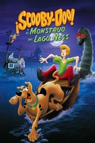 Scooby-Doo y el monstruo del lago Ness (2004) | Scooby-Doo! and the Loch Ness Monster