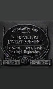 A Movietone Divertissement