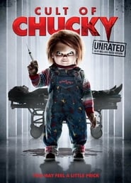 Cult of Chucky (2017) Watch Online Free