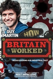How Britain Worked 2012