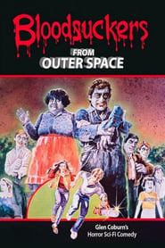 Blood Suckers from Outer Space (1984)