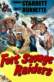 Fort Savage Raiders 1951